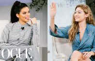 Kendall Jenner, Gigi Hadid, Ashley Graham, and Paloma Elsesser on Modeling & #MeToo | Vogue
